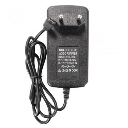 Power Supply Micro USB Adaptator Micro USB 110-240V to 5V 3A Raspeberry PI3
