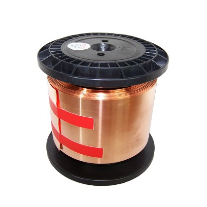 MUNDORF CFC16 Bobine Foil Coil Cuivre 8.20mH
