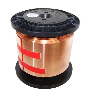 MUNDORF Mconnect Copper Foil flat wire 70x0.07mm 1m
