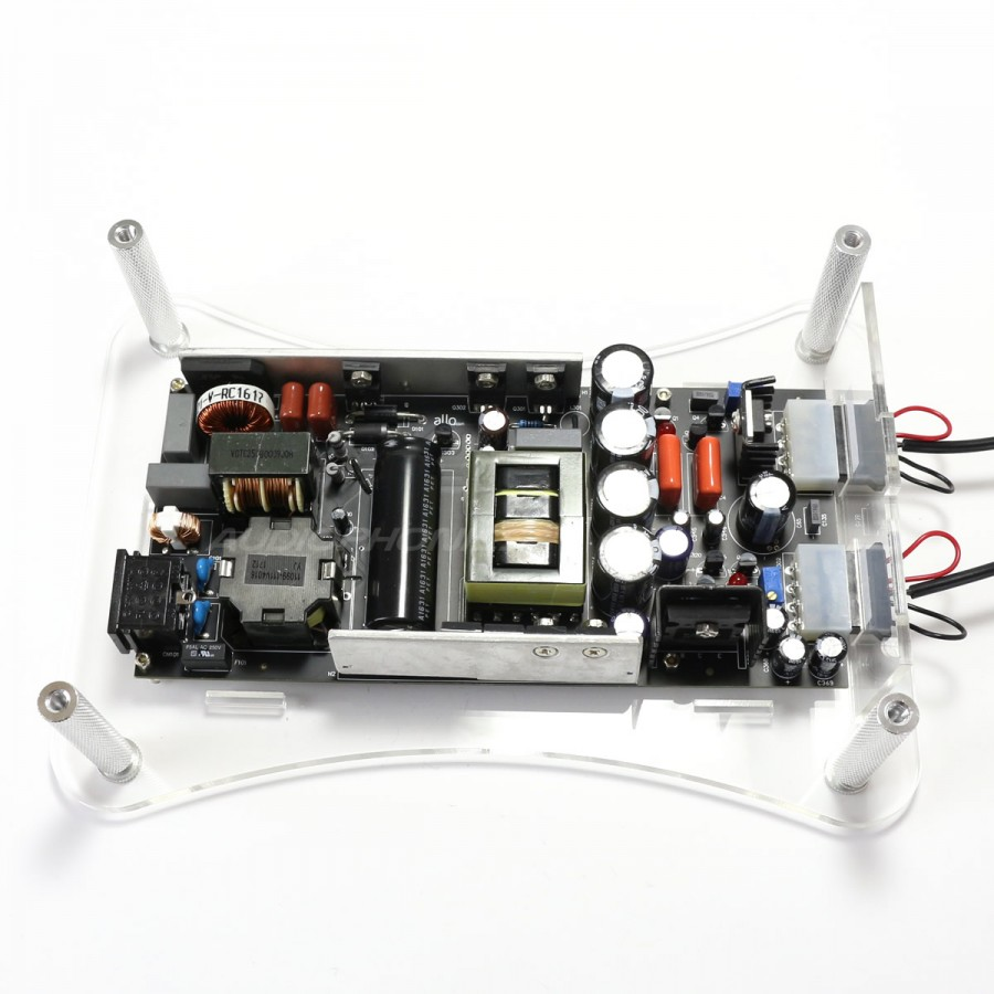ALLO DUAL LLC PSU Amplifier And SBC LLC 19V + 5V Power