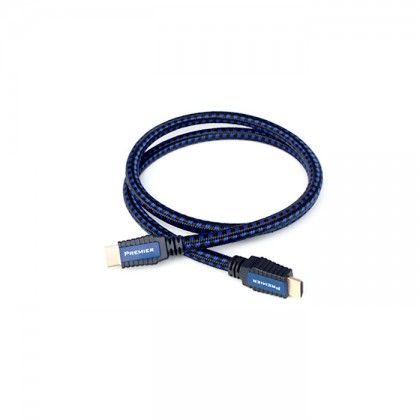 PANGEA PREMIER HD23PC HDMI 1.4 Cable Male / Male AWG24 OFC 1m