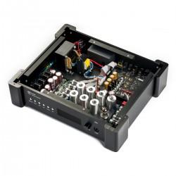 DOGE 7 DAC ES9018S / XLR / RCA DSD / DXD XMOS TUBES 32bit 384kHz DSD256 XMOS