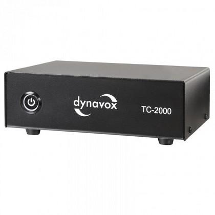 DYNAVOX TC-2000 Préamplificateur Phono MM/MC