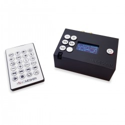 NANOSOUND PLAYER Kit Lecteur Réseau Volumio DAC PCM5122 24bit 192kHz