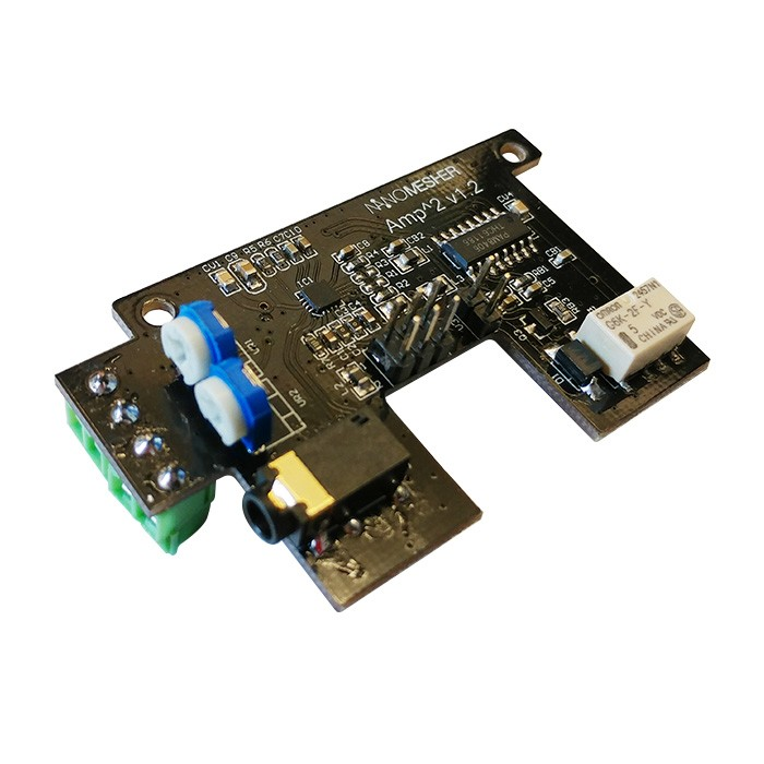 NANOSOUND AMP^2 Module Amplificateur pour NanoSound Player