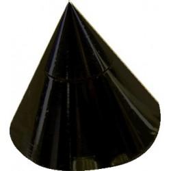 Pointes de Découplage Coniques Noir (Set x4)