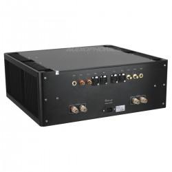 AUDIO-GD MASTER 10 BYPASS PREAMP Amplificateur Class-A Symétrique ACSS 2x 250W / 8 Ohm avec Bypass Pré-Amplificateur