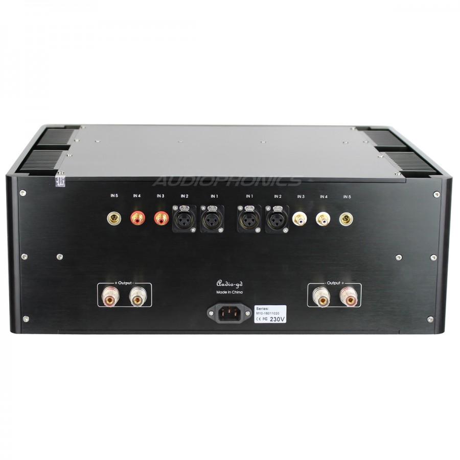 Gaoshi Av9095 Amplifier Key And Display Circuit Diagram