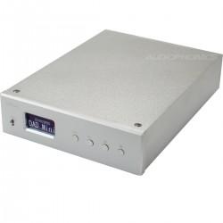 JA DAD MINI DAC USB ES9028 PRO symétrique XLR 32bit / 384kHz DSD 256 XMOS TCXO