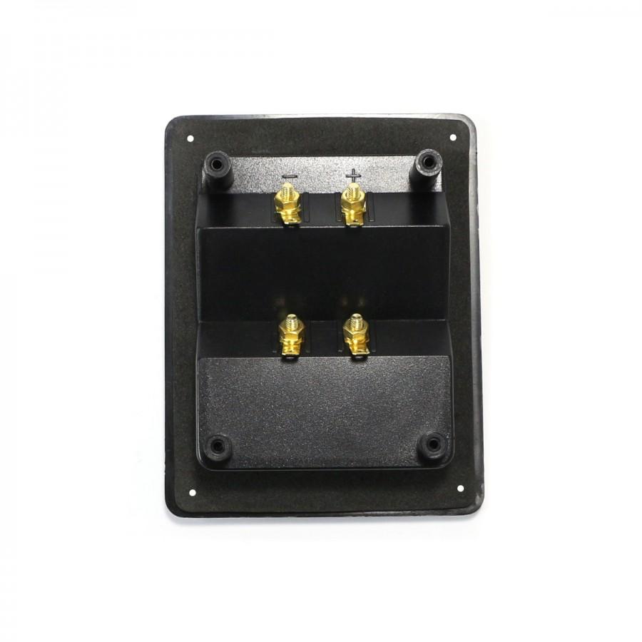 Bi Wiring Speakers - Wiring Solutions