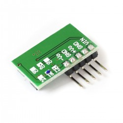 DC-DC Converter Module 3.3~13V to +/-15V