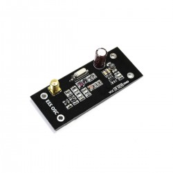 Clock Module for ESS ES9018 / ES9028 / ES9038 DAC 75MHz
