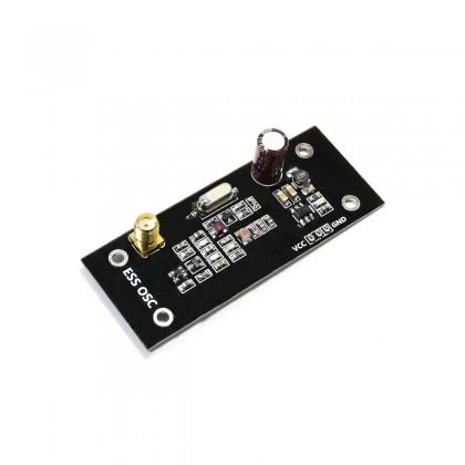 Clock Module for ESS ES9018 / ES9028 / ES9038 DAC 75MHz