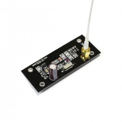 Module Horloge pour DAC ESS ES9018 / ES9028 / ES9038 75MHz