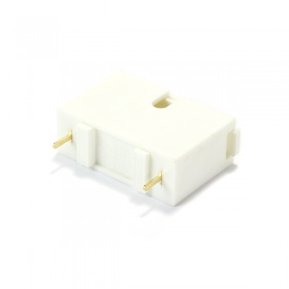 Gold Plated Fuse Holder 5x20mm