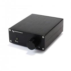 AUDIOPHONICS Amplificateur TDA7498E Class D 2x 80W / 8 Ohm Noir