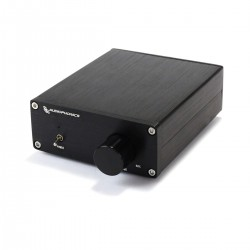 AUDIOPHONICS TDA-S50 Amplifier TDA7498E Class D 2x 70W 4 Ohm