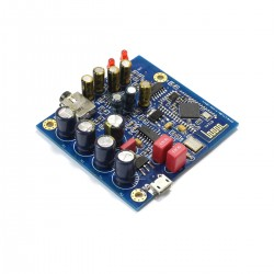 Bluetooth Receiver Module 4.2 CSR64215 with ES9023 DAC