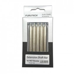 FURUTECH EXTENSION SHAFT BAR Tiges d'Extension pour NCF Booster