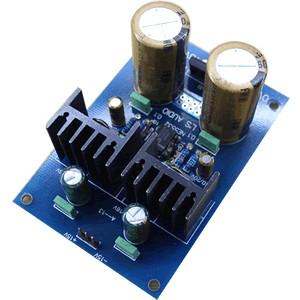 Power supply module A-13 2x15V 1A