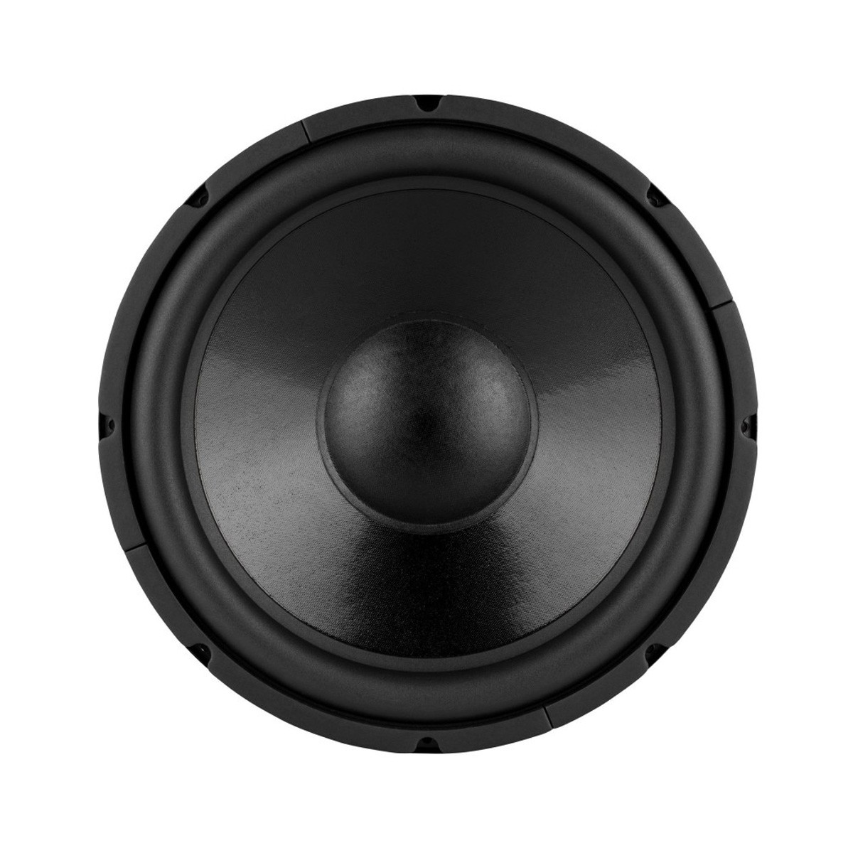 DAYTON AUDIO DCS380-4 Speaker Driver Subwoofer 250W 4 Ohm 94dB 20Hz - 500Hz Ø38.1cm