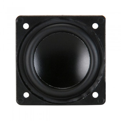 DAYTON AUDIO CE32A-4 Mini Speaker Full Range 4 Ohm Ø 32mm (Unit)