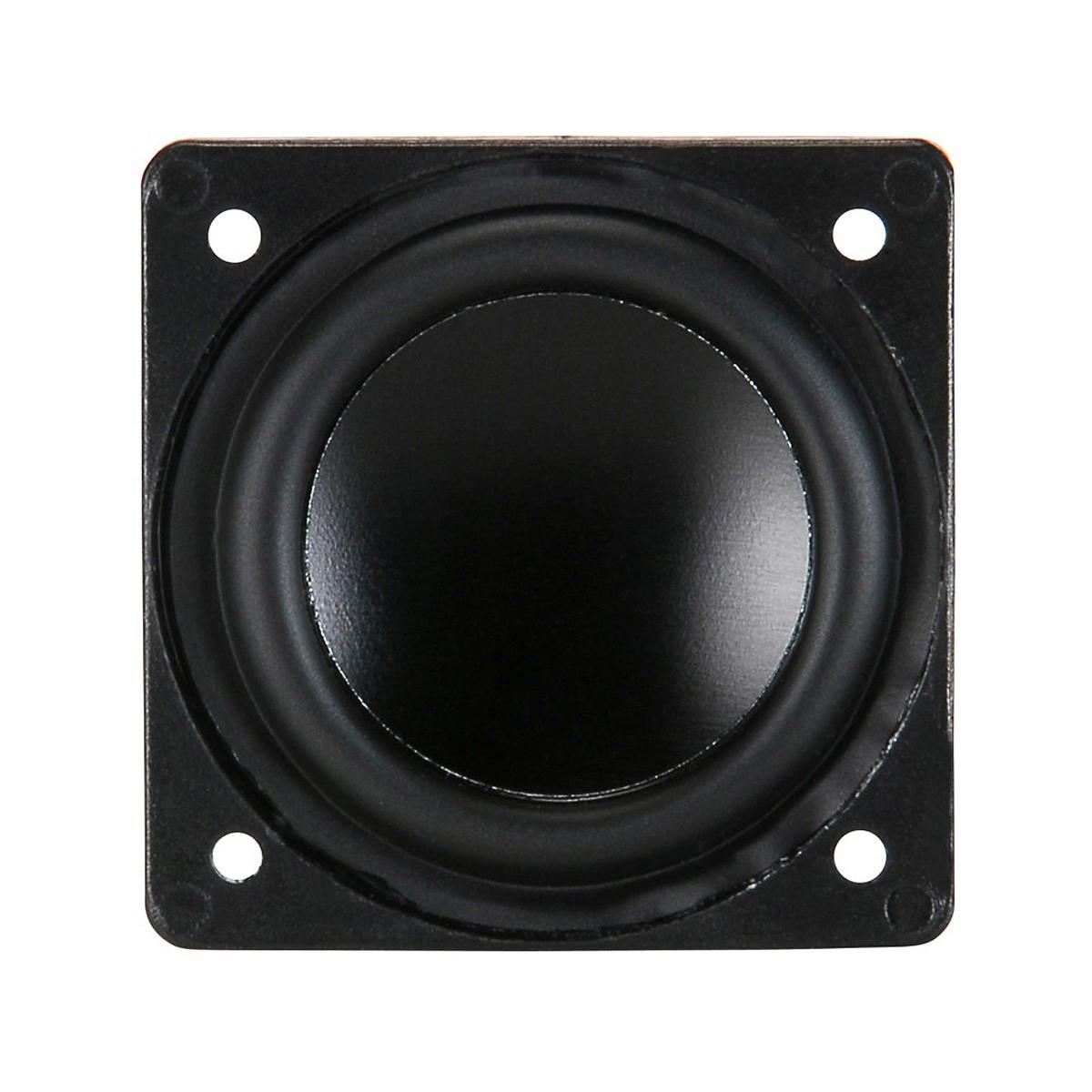 DAYTON AUDIO CE32A-4 Mini Speaker Full Range 4 Ohm Ø 32mm