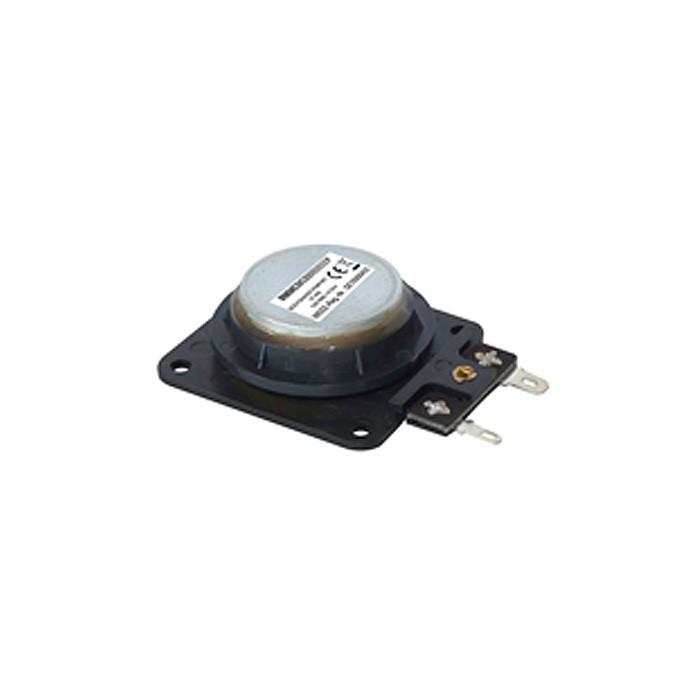 Compact Speaker Driver Exciter Bodyshaker 15W 8 Ohm 255Hz - 15kHz