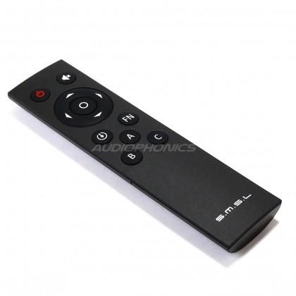 Sure Universal Remote Control Black