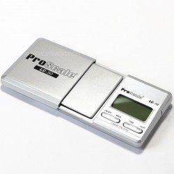 Pèse Cellule phono Balance ProScale LC-50 50g x 0.01g