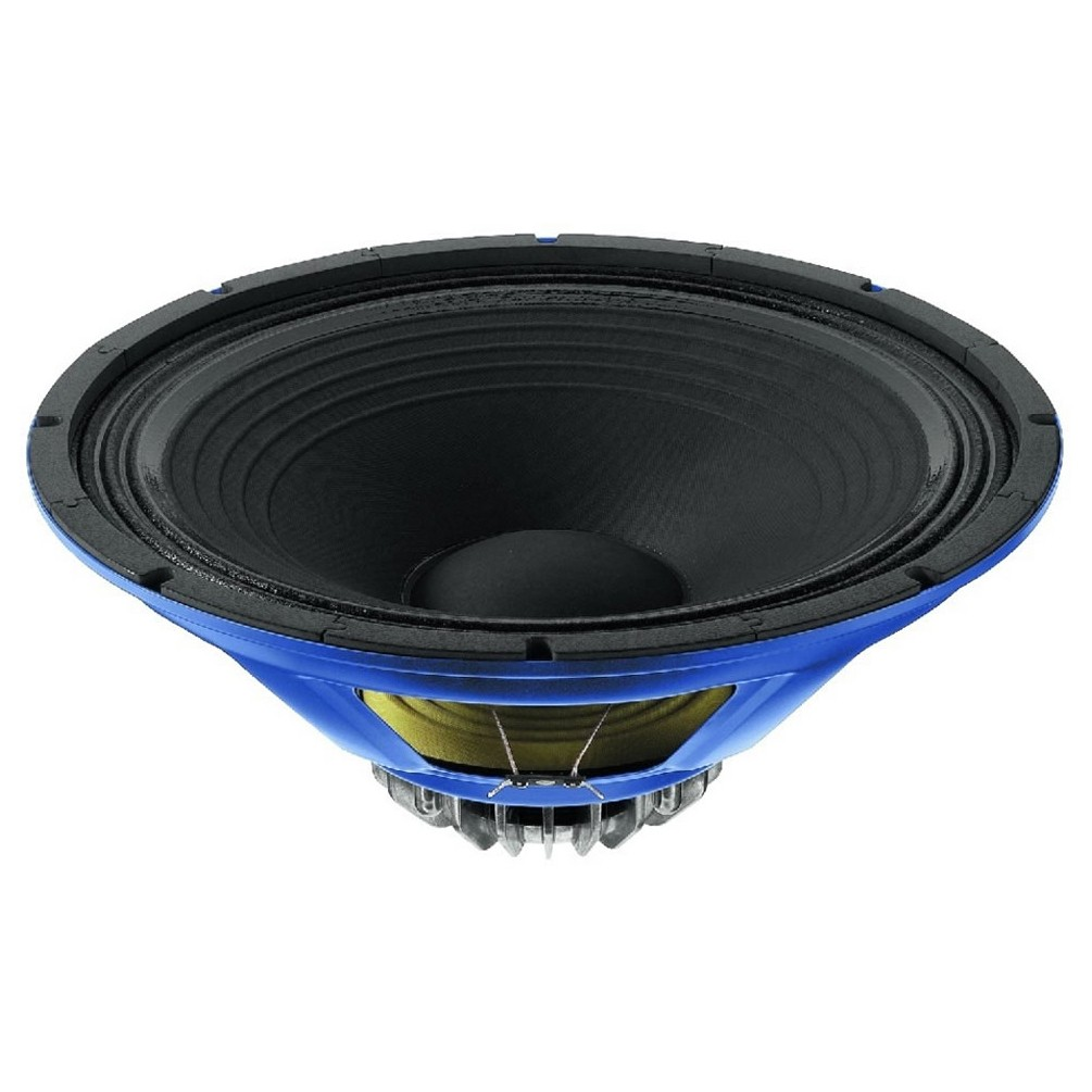 MONACOR SP-38 / 300NEO Professionnal Speaker Driver Woofer Neodynium 300W 8 Ohm 101dB Ø38cm