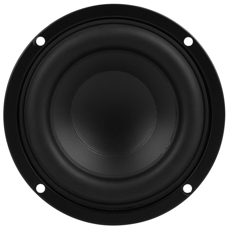 DAYTON AUDIO TCP115-4 4Ohm Midbass Ø 100mm