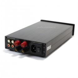 FX-Audio FX270 PRO Amplificateur à Tubes 6K4 Class A 33W 8 Ohm