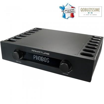 ARMATURE PHOBOS Amplficateur DAC USB 24bit/192Khz
