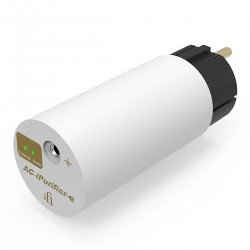 ifi Audio AC iPurifier Active mains filter with phase and ground detection