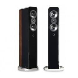 Q acoustics Concept 500 Enceintes colonne Graphite Black (La paire)