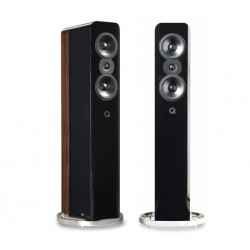Q acoustics Concept 500 Speakers Graphite Black (pair)
