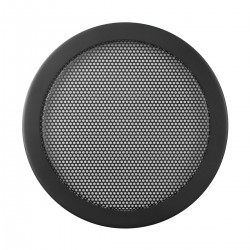 MONACOR SG-165 Speaker Protection Grille Ø174mm