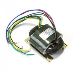 R-CORE Transformer 30VA 15-0-15V + 9-0-9V