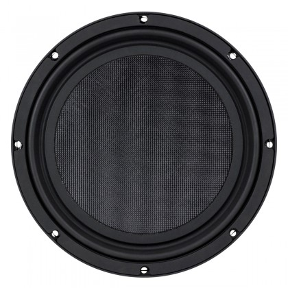 "DAYTON AUDIO LS12-44 Subwoofer Low Profile 12"" Double Bobine 4 Ohm"