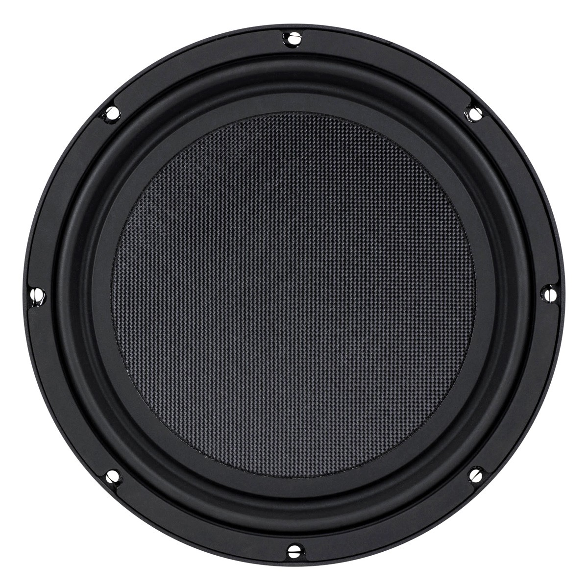 DAYTON AUDIO LS12-44 Haut-Parleur Subwoofer Low Profile Double Bobine 250W 2x4 Ohm 88dB 28Hz - 300Hz Ø 30.5cm