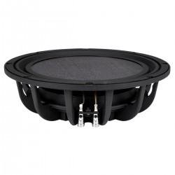 "DAYTON AUDIO LS12-44 Low Profile 12"" Subwoofer Dual Coil 4 Ohm"