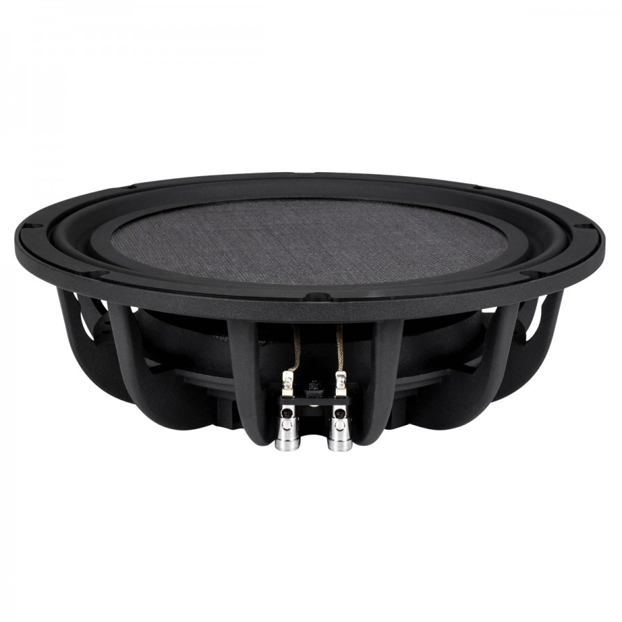 Dayton Audio Ls12 44 Speaker Driver Low Profile Subwoofer Dual Coil Wiring Diagram 12