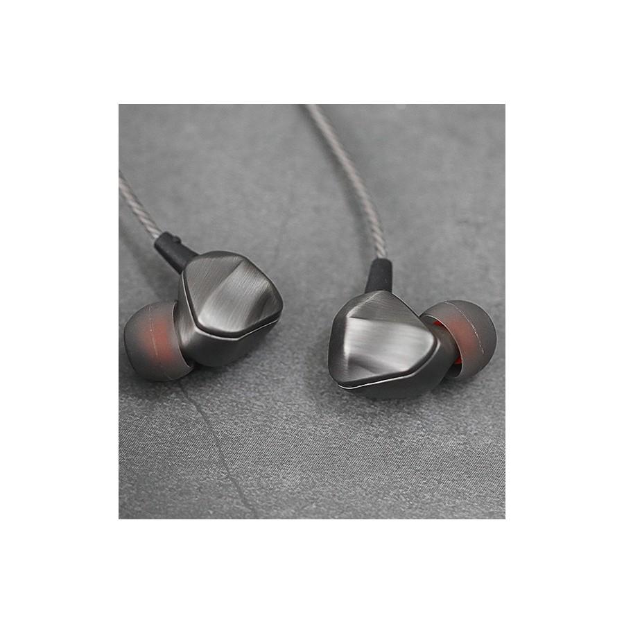 ag f100 intra auricular earphones iem driver 16 ohm audiophonics. Black Bedroom Furniture Sets. Home Design Ideas