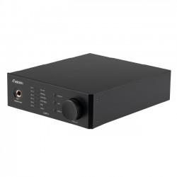 QULOOS MELOKIN DA9.1 DAC ES9038PRO 32bit / 384kHz DSD512 I2S