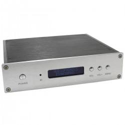 AUDIOPHONICS DAC USB ES9038PRO Symétrique XLR 32bit / 384kHz DSD256 AMANERO TCXO I2S