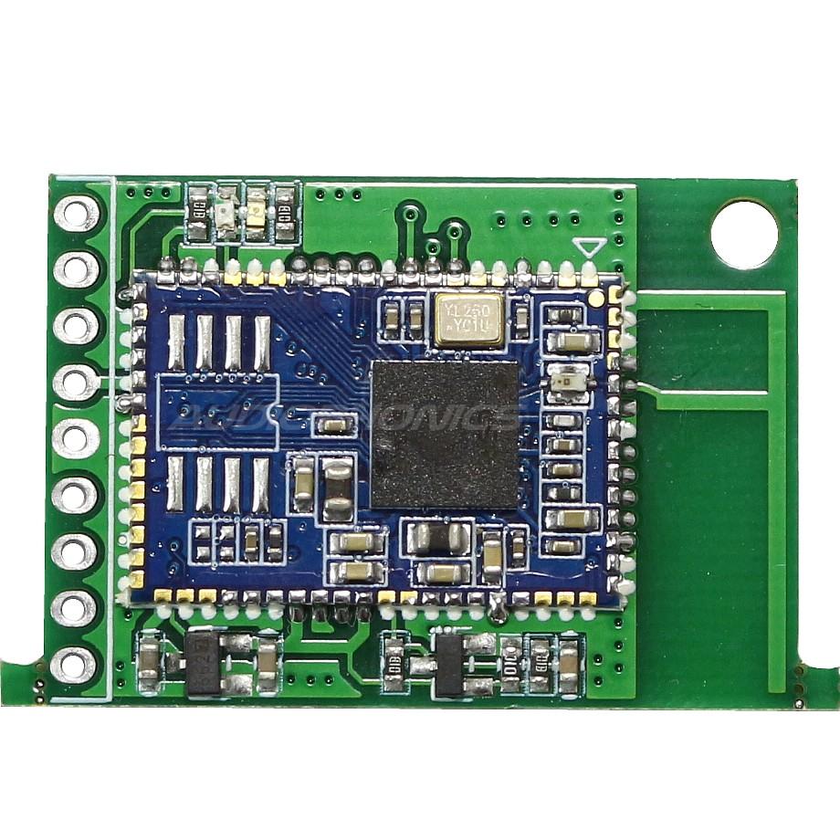 Module récepteur BTM870 CSR8670 Bluetooth 5.0 vers I2S
