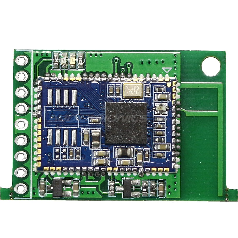 Receiver module CSR8670/75 Bluetooth 5.0 to I2S