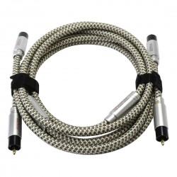 1877PHONO FUSION PURE MKII Câble de Modulation RCA-RCA 1.5m (la Paire)