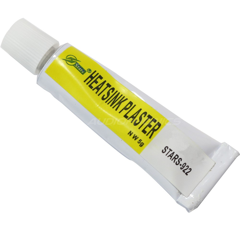 Thermal silicone glue ST922 for radiator 5g